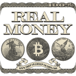 Real Money w/ border