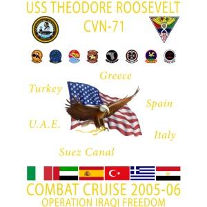 T ROOSEVELT 05-06