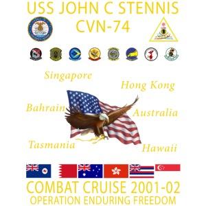 STENNIS 01-02