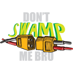 Dont Swamp Me
