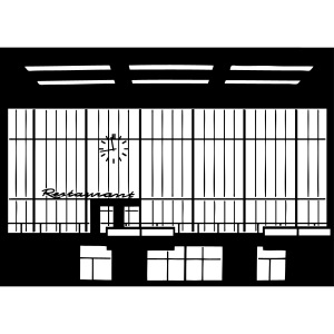 Terminal TempelhofAirport