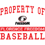 Property of FF Baseball