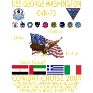 G WASHINGTON 04