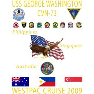 G WASHINGTON 09