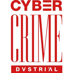 CYBERCRIME  DUSTRIAL 90s