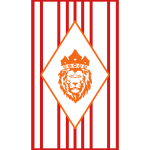 lion FLAG VERTICAL