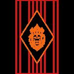 lion FLAG VERTICAL