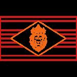 lion FLAG HORIZONTAL