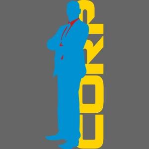 Corp Man 3 Colour 1