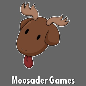 Giant moose head png