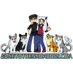 Minecraft Snow Dogs