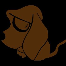 Hug for a cute dog?