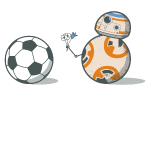 BB8 Crush