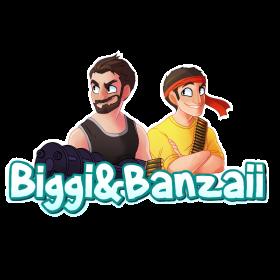 Biggi&Banzaii Logo