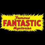 Famous Fantastic Mysterie