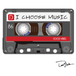 I Choose Music