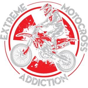 Motorcross Addiction