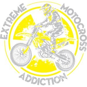 Extreme MotoX Addiction