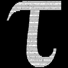 Tau By Numbers