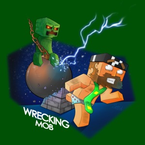 wrecking mob
