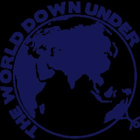 the world down under