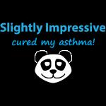 Cured My Asthma Shirt