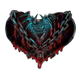 Nightmare Heart Chained