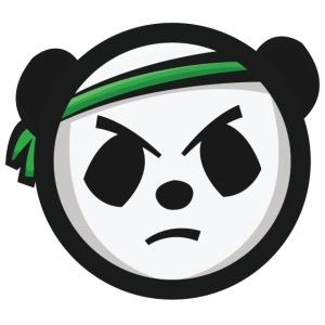 Markee Panda Logo