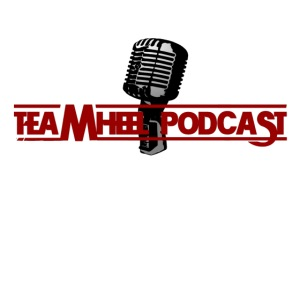 TEAMHEEL PODCAST TEE