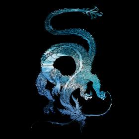 Eastern Dragon - Ocran