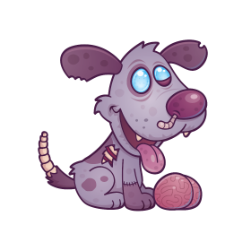 Zombie Puppy