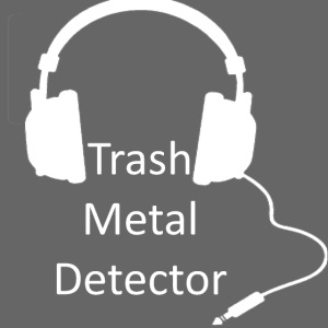 Trash Metal Detector