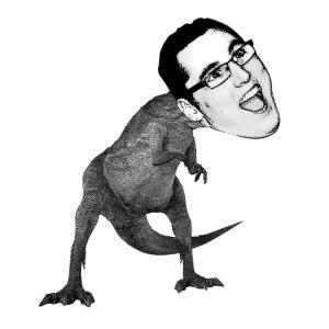 Tydannosaurus Sex