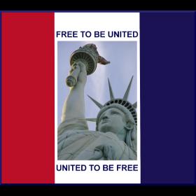Statue of Liberty USA Freedom