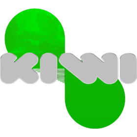 Official KiwiGaming Logo