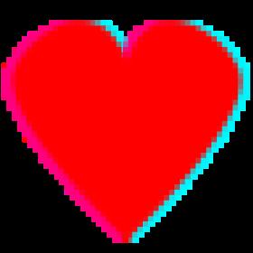 Pixelart Heart