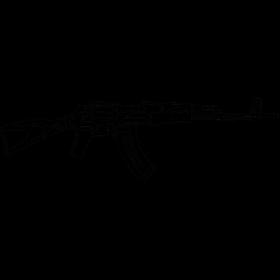 AK47 - Right