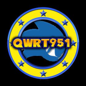 Qwrt951 logo