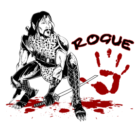 Rogue Red Hand