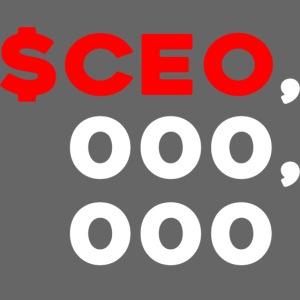 CEO 000 000 WHITE