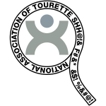 Tourettes Syndrome Logo Emblem