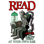 Read At Your Own Risk - Miskatonic U