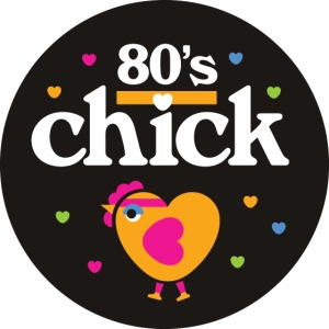 80s chick