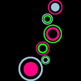 dancefloor circles