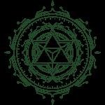 Merkaba Music Symbol only