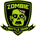 Zombie Battle Gear Logo 4