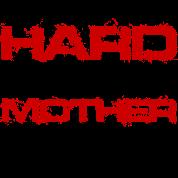 Hardstlye Mother F*cker (Black Txt)