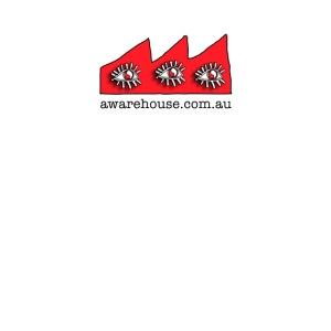 Awarehouse onWhite