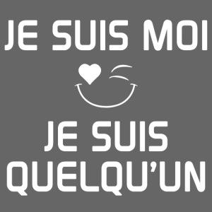JeSuisMoiJeSuisQuelqu'un