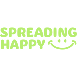 Spreading Happy T-Shirt